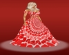 Heart Gown