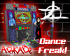 [Z]ArKade Dance Freak!