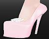 Valentine Shoe Pink