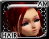 [AM] Amy Red Hair
