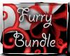 [SF] Red Furry Bundle