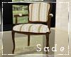 ! A Regency Chair 2