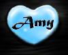 Amy i love you shirt