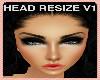 H:Sexy Head Resize V1