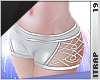 ♡ Lace Shorts |  ♂