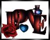 Derive love 3D