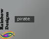 [RD] Pirate Black