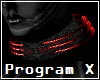 Program X Wire Collar