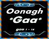 Oonagh - Gaa