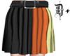 D+. Retro Skirt