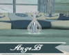 {AB} Ocean Breeze Candle