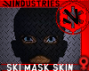 Empire FemaleSkiMaskSkin