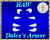 Dulce's Armor