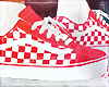 ♛ Skool Checkered