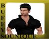BSU Muscle BlkShirt Male