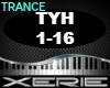 Treasure - Trance
