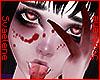 Yandere Blood Splatter