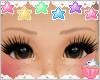 ! Blonde Kid Eyebrows V2