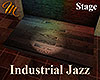 [M] Industrial Stage