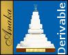 Wedding Cake, Kate