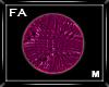 (FA)DiscoHeadV2M Pink3