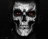 skull mesh head