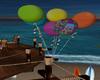 Tiki Balloons
