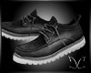 Casual Leather Shoes CC