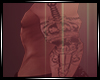 ♕ Skull arm tattoo L