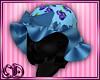 Kid Blueberry Hat