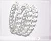 Layne Pearl Bracelet L