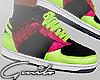 LeanSummer 6 Sneakers F