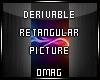 0   Der. Rectangular Pic