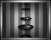Blackout Jewelry Stand