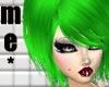 *me* Maci Green Apple