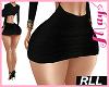 'Bimbo Lux Black RLL