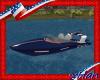 Water Ski Boat