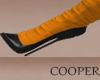 !A sneakers + orange