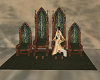 Celtic Fairy Thrones