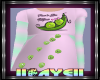 !K Peas Be Mine Dress