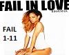 Rihanna - Fail In Love