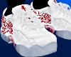 White Rose Foams