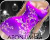 ! 235-1109 Imogen Purple