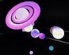 Glow Planet Decor