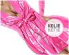 !Ke (L) Pink Plastic.