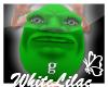 WL~ CandyHead Green (F)