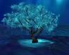 (A)Romantic Blue tree