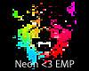 Neon Club ~ Neon Wolf