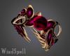 Gem Ruby Bracelet R