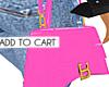 Luxe Shoulder Bag
